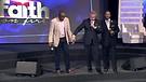 03-08-2019 Andre Roebert, Afrika Mhlophe & Oscar Nkosi